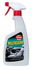 Multiclean,A60,500 ml