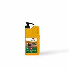 Dreumex Wash & Care 2 in 1 Can + pomp 1 L, Dreumex 11610001002