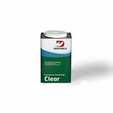 Dreumex Clear Blik 4,5 L, Dreumex 11042001002