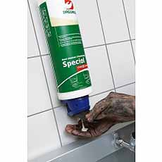Dispensersysteem One 2Clean manual dispenser (5ml) -, Dreumex 99999051024