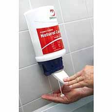 Dispensersysteem One 2Clean manual dispenser (1,5ml) -, Dreumex 99999051029