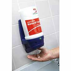 Dispensersysteem One 2Clean automatic dispenser (1,5ml) -, Dreumex 99999051028