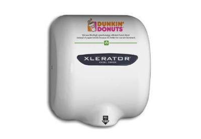 Handdroger Xlerator Special Image Cover Dreumex 99999101006