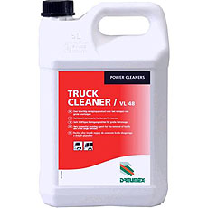 Dreumex Truck Cleaner, Can 5 L