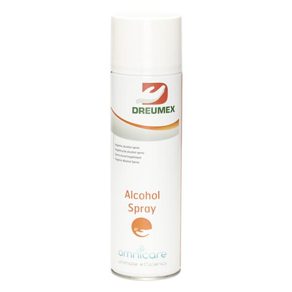 Dreumex Omnicare Alcohol Spray