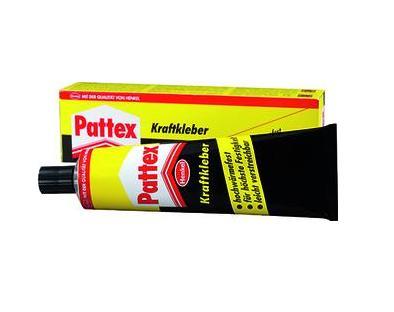 Contactlijm Pattex Classic 50gr