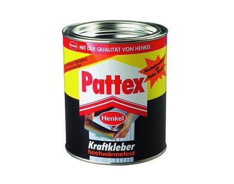 Contactlijm Pattex Classic 650gr