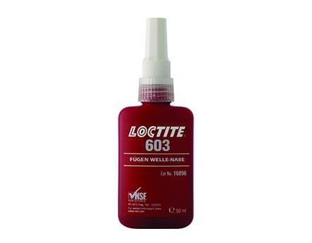 Bevestigingslijm Loctite 603 10 ml