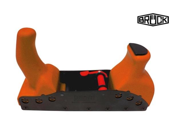 BRUECK Handschaaf RALI 220 EVOLUTION 48x240mm