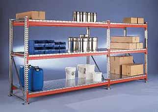 META MULTIPAL Aanbouwsectie AF H2200xL1800xT800mm Meta 77539