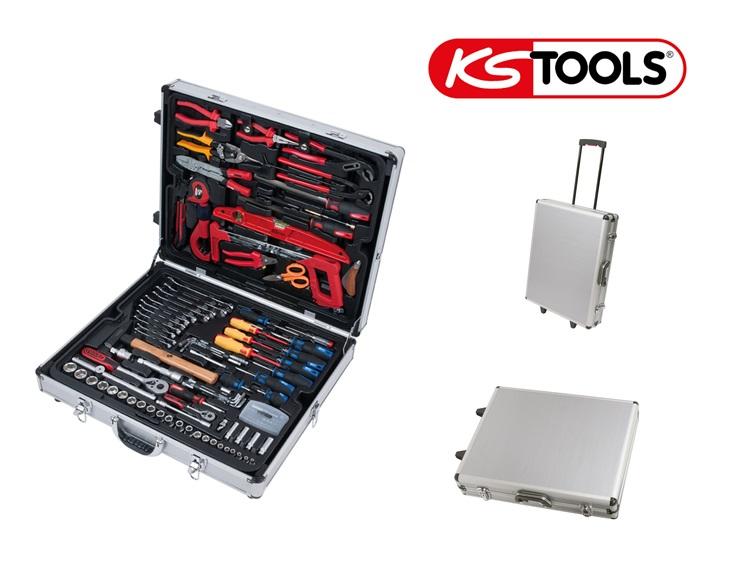 KS Tools multigereedschap set 135 delige