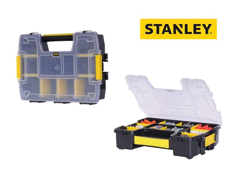 Stanley SortMaster Organiser Light - 290 x 210 x 63mm
