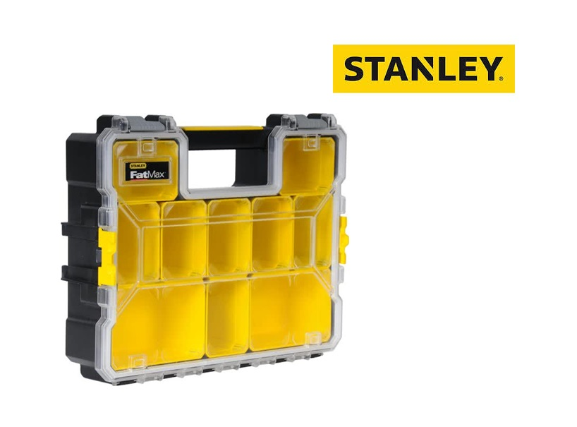 Stanley FATMAX Organizer 450x360x120mm