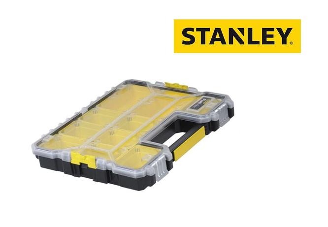 Stanley FATMAX Organizer 450x360x70mm