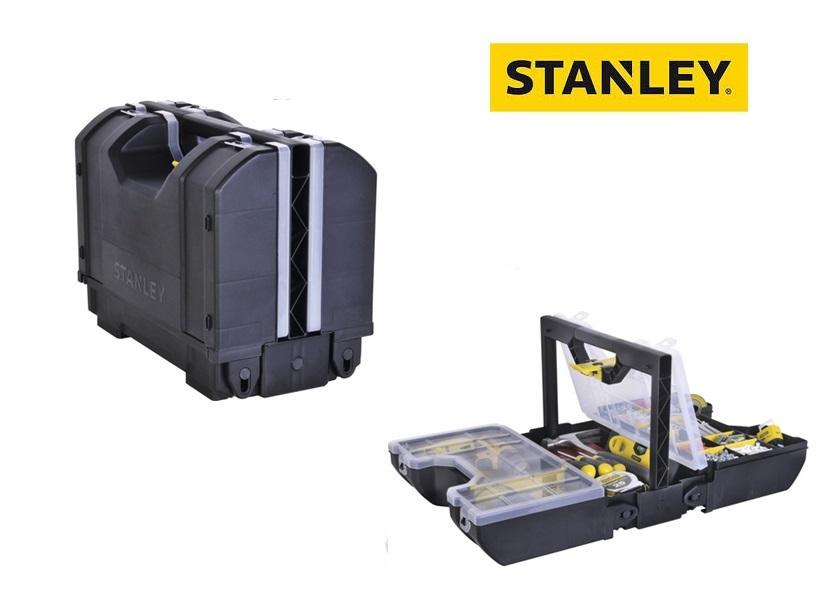 Stanley 1-92-050 Dubbelzijdige organizer