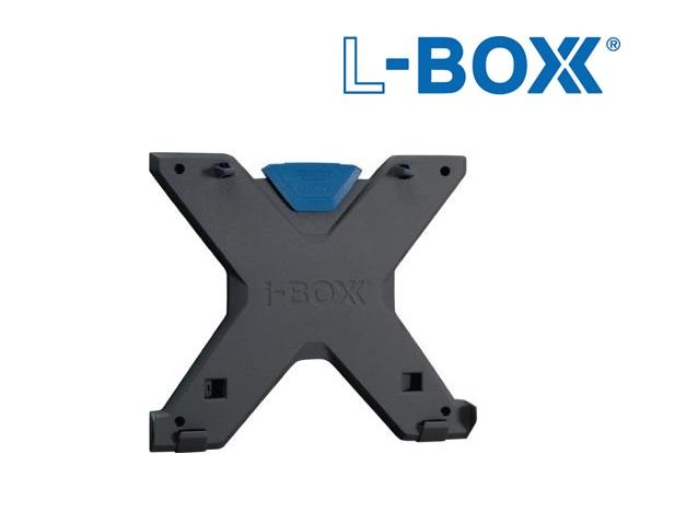 Wandhouder i-BOXX 8