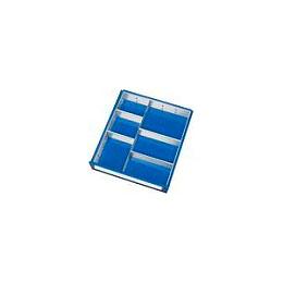 Toebehoren Schuifladenkasten Serie Basic 5 RAU | DKMTools - DKM Tools