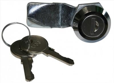 Meerprijs cilinderslot met 2 sleutels CP