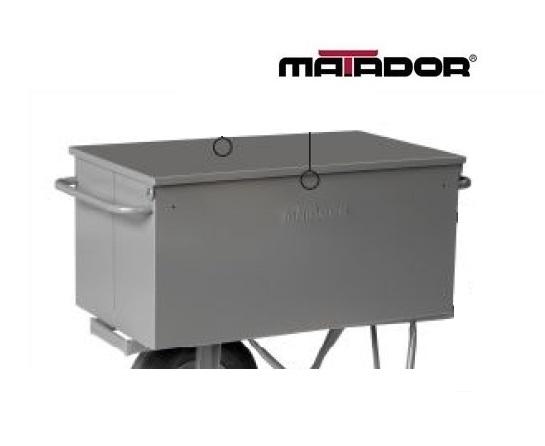 Losse Rechthoekige Bak M-106 Matador 10831