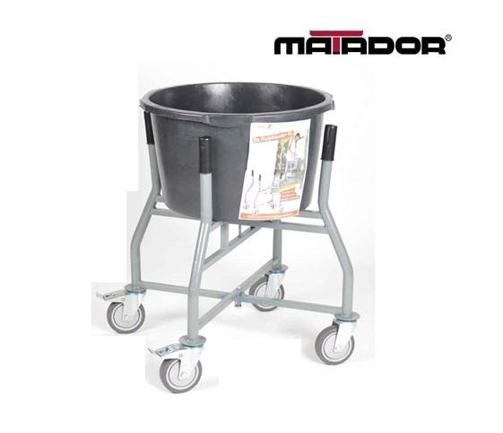 Kuiphouder voor 65/90 liter kuipen Matador 12211