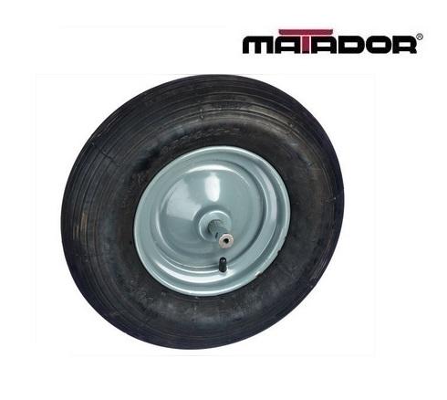 Luchtband 4ply ø400mm as-lengte 10cm Matador 12420