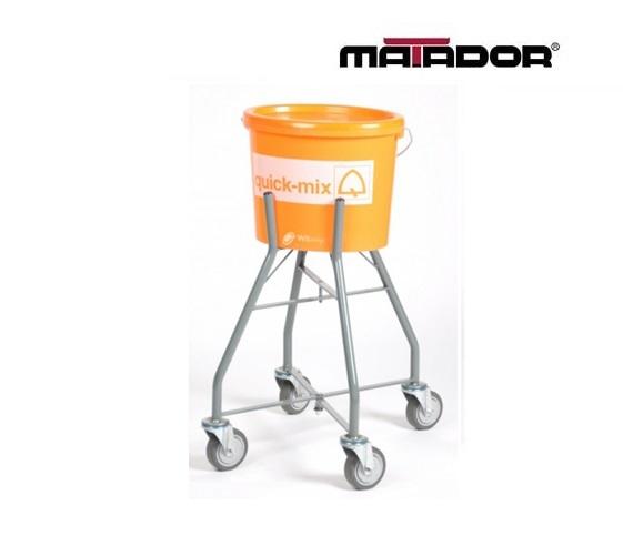 Emmerhouder voor 30 liter kuipen Matador 14188