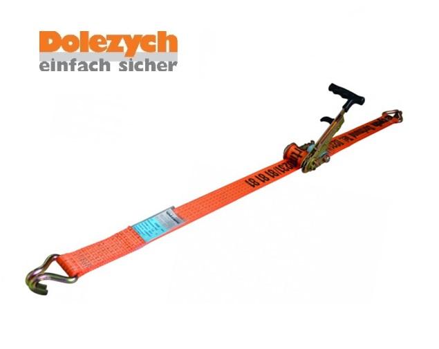 Snelspanratel DoRapid 6m 50mm/ LC 2500daN