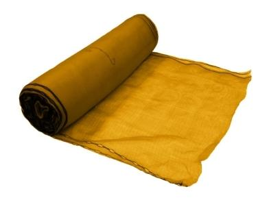 PE steigernet Standard 2,07x50m geel