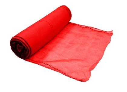 PE steigernet Standard 2,07x50m rood