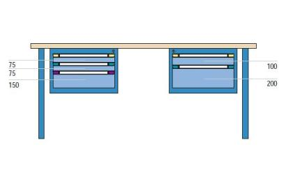 Standard Werkbank THURMETALL   DKMTools - DKM Tools