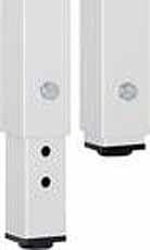 Hoogte verstel kit 825-1025mm