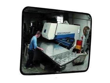 Industriespiegel SM 40 x 60 acryl