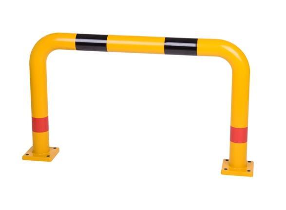 Railing P30-50 600x1000mm Rambowl