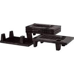 Kunststof display pallet | DKMTools - DKM Tools