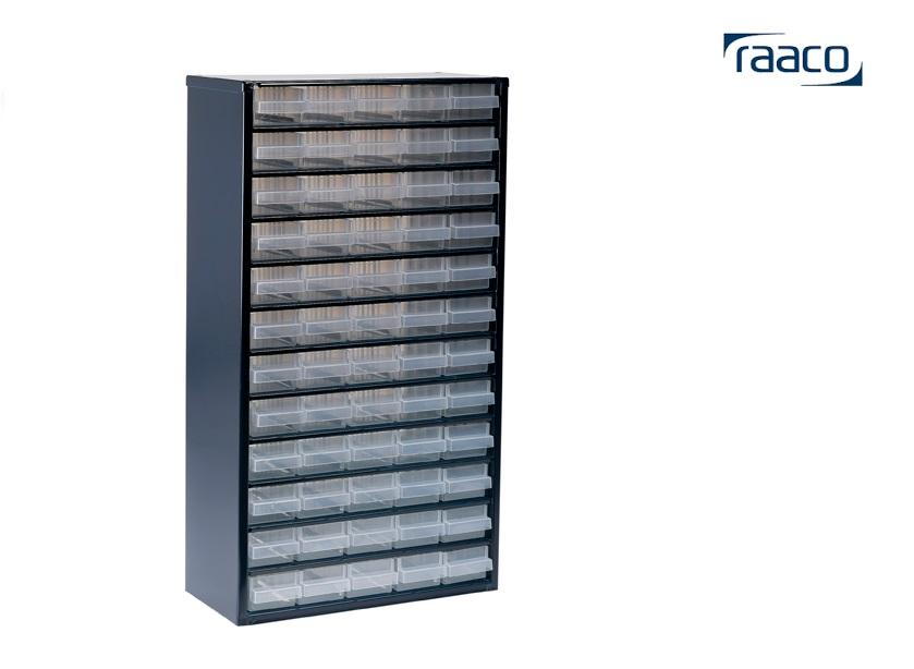 Raaco Kast met 60x150-00 laden type A Raaco 137386