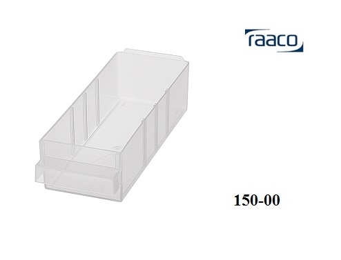 Lade type A 35x52x135mm Raaco 108980