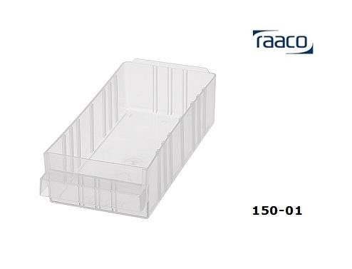 Lade type B 35x64x135mm Raaco 104692