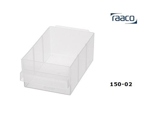 Lade type C 57x87x135mm Raaco 104715