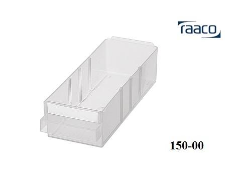 Etiketten set 60 stuks type A Raaco 109024