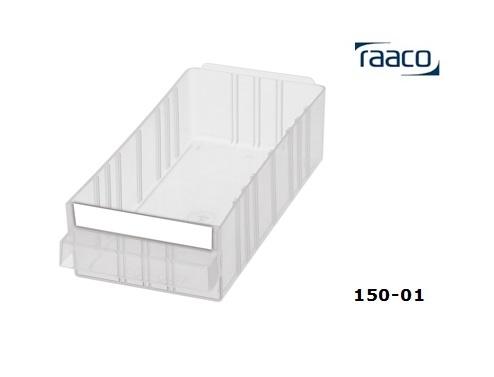 Etiketten set 48 stuks type B Raaco 107761