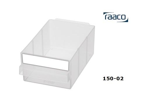 Etiketten set 24 stuks type C Raaco 107778