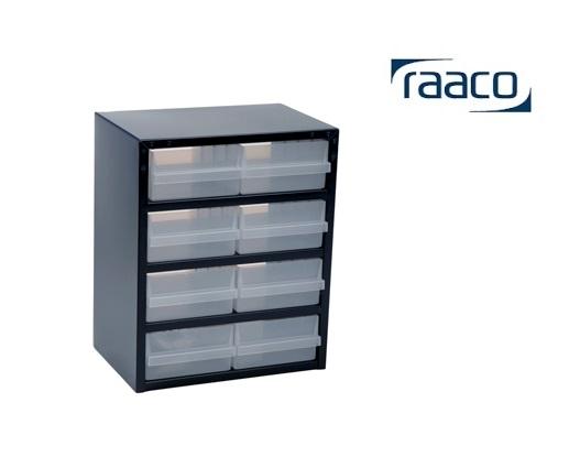Raaco Kast met 8x250-2 laden type B Raaco 137584