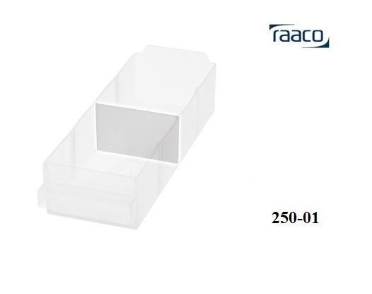 Raaco Tussenschotjes 36 stuks type A Raaco 106757