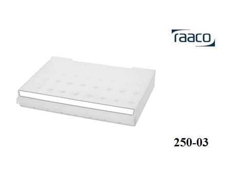 Etiketten set 6 stuks type C Raaco 107822