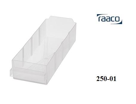 Lade type A 250-1 Raaco 107273