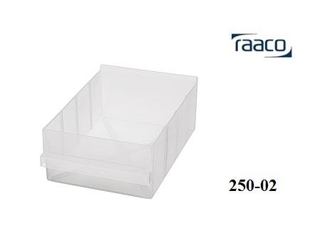 Lade type B 250-2 Raaco 107259
