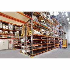 META MULTIPAL Magazijnstelling GF H2700xT800xL1800mm META 93173