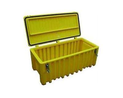 Gereedschapsbox PE 250 Liter 1200x600x540mm Cemo 8615