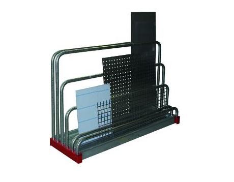 Restmateriaal standaard 1000 x 1600 x 480mm