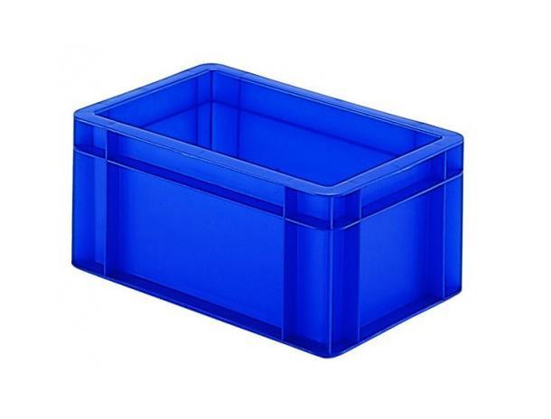 Transportbak 300x200x145mm blauw